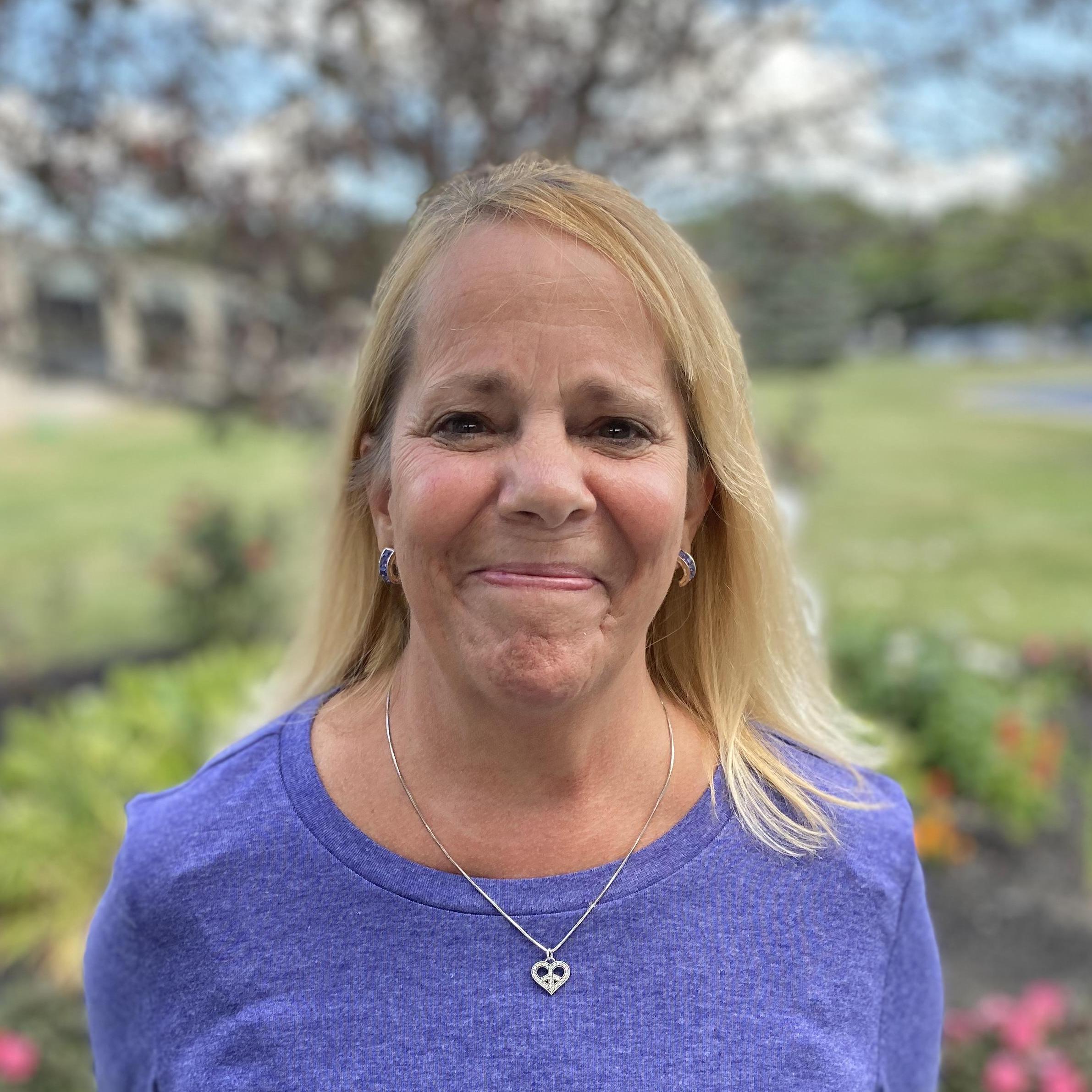 Mrs. Nancy Abbott's Profile Photo