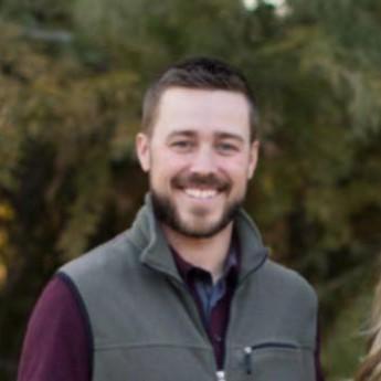 Aaron Vanecek's Profile Photo