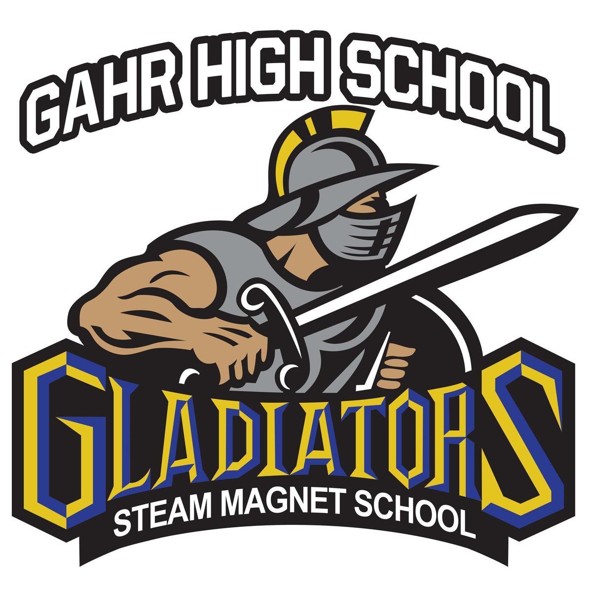 Gahr HS Logo