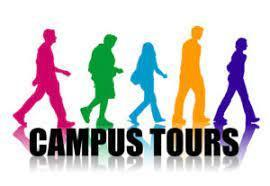 Campus Tours available for Current Students Only! Thumbnail Image