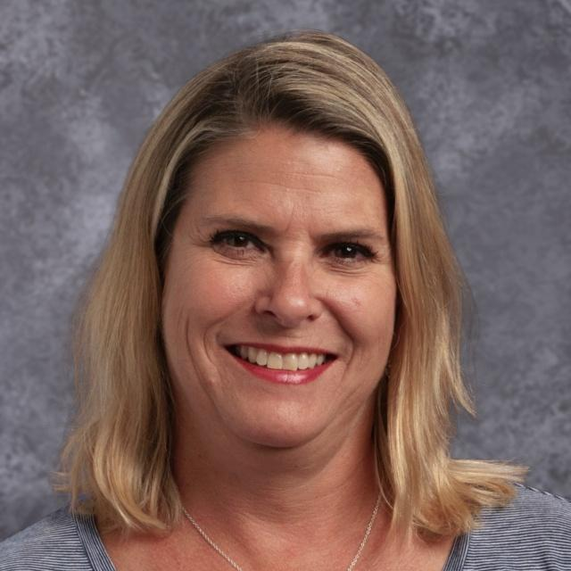 Margaret Kelly's Profile Photo