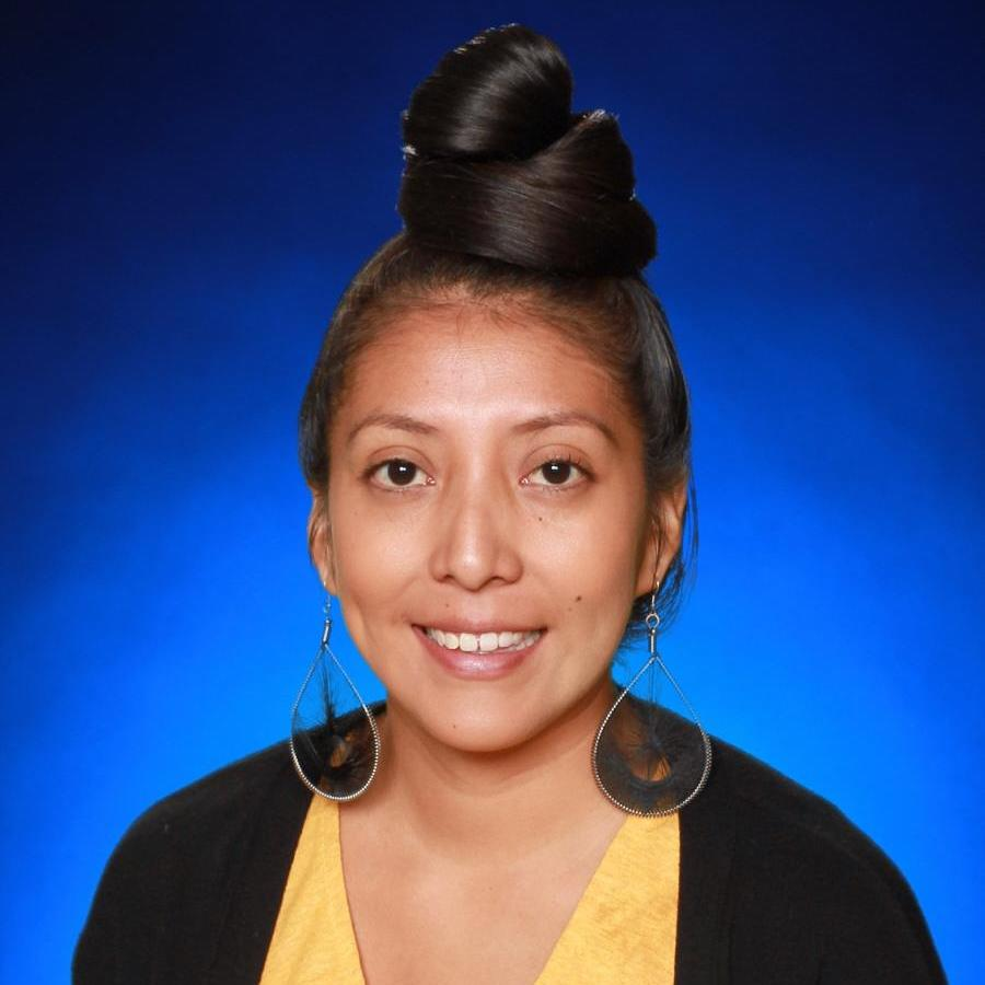 Ruth Riley's Profile Photo