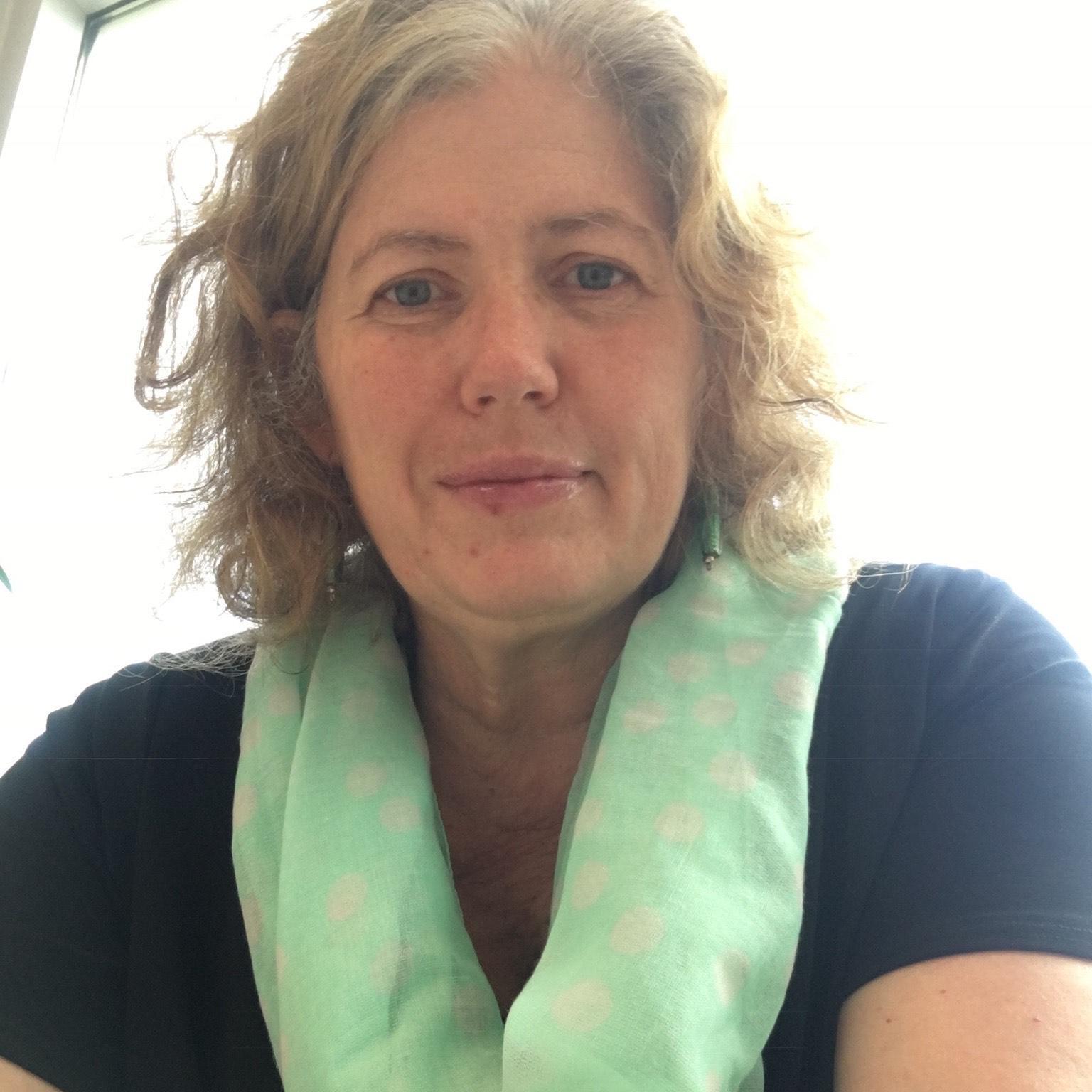 Joanne Nelson's Profile Photo