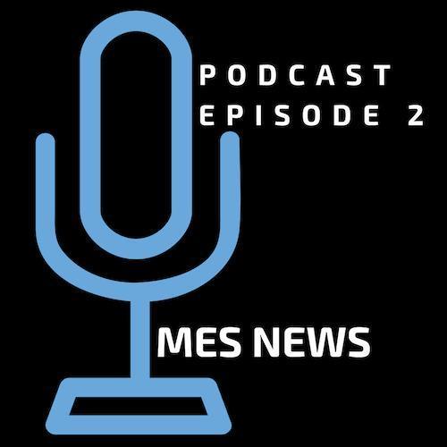 Podcast Episode 2