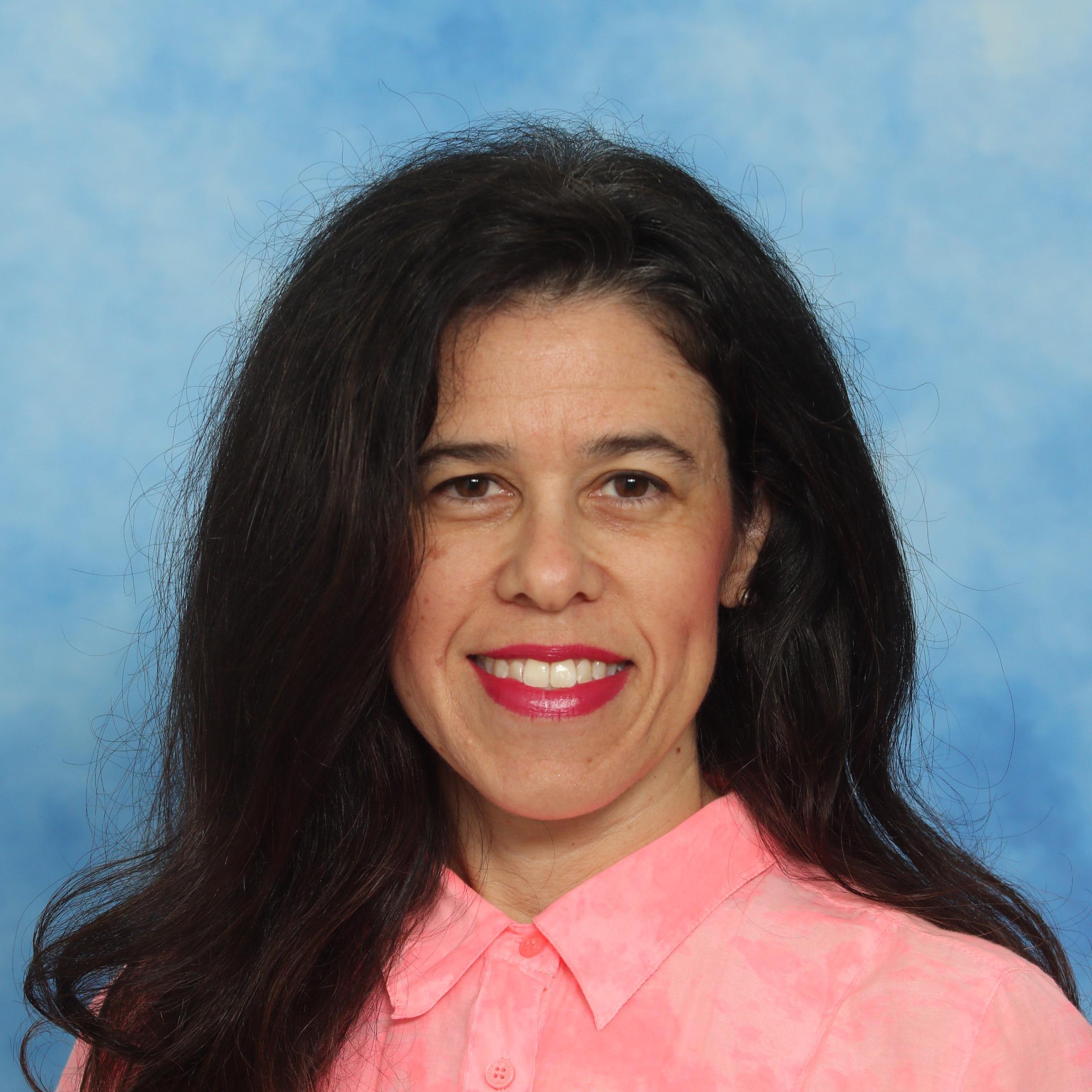 Linda Marenus's Profile Photo