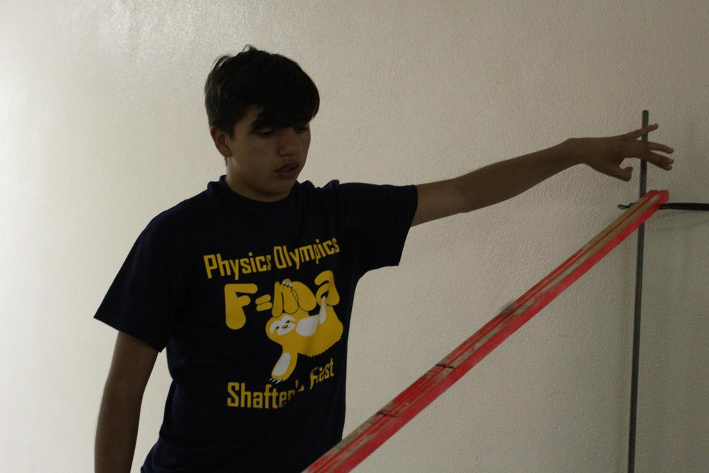 Physics Olympics