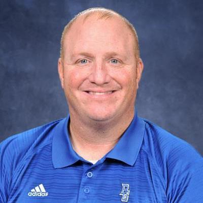Jason Burnett's Profile Photo