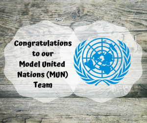 Model UN clip art