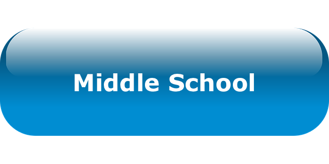 middle school library resources