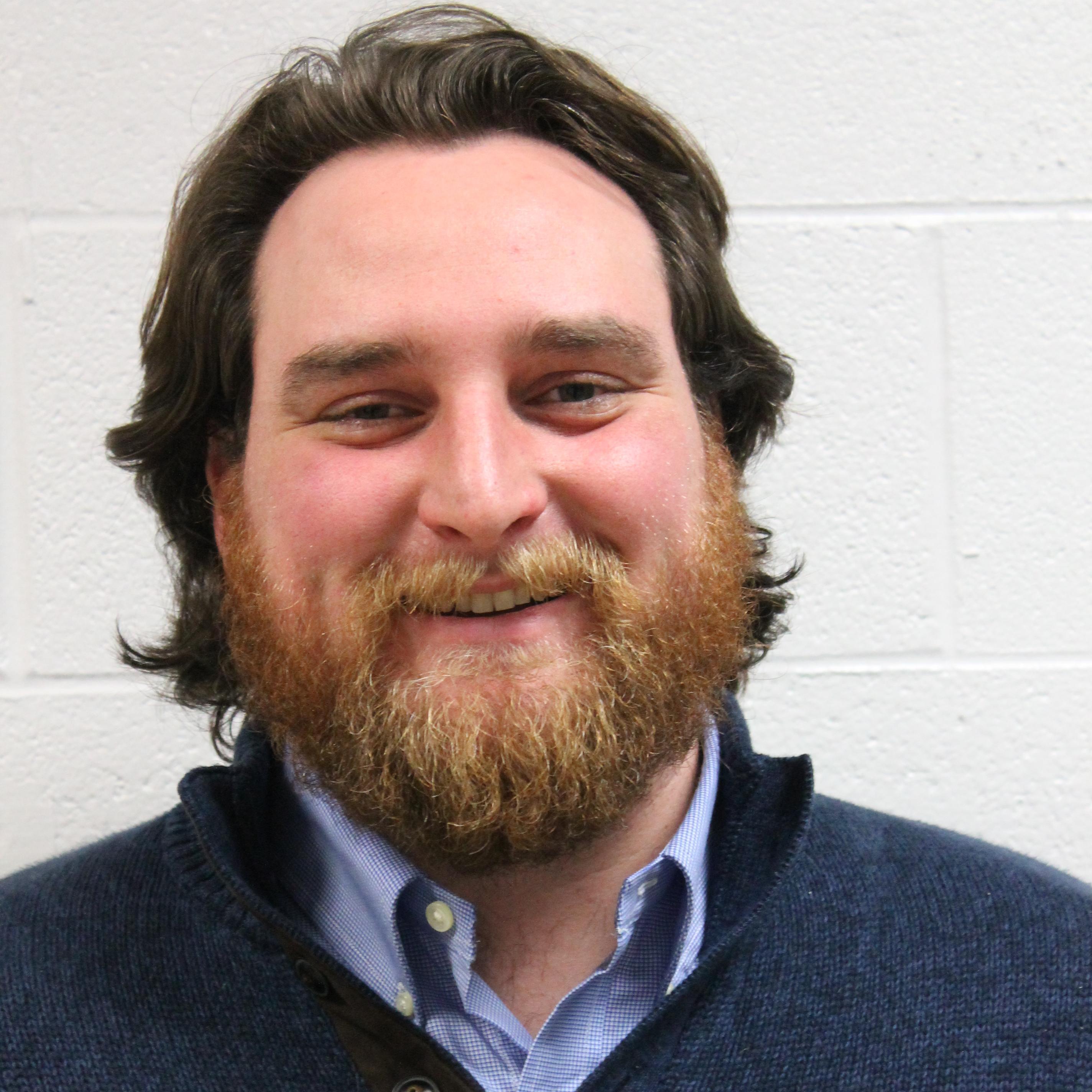 Nelson Bodenbender's Profile Photo