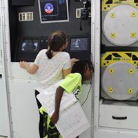 Space Camp 10/2017