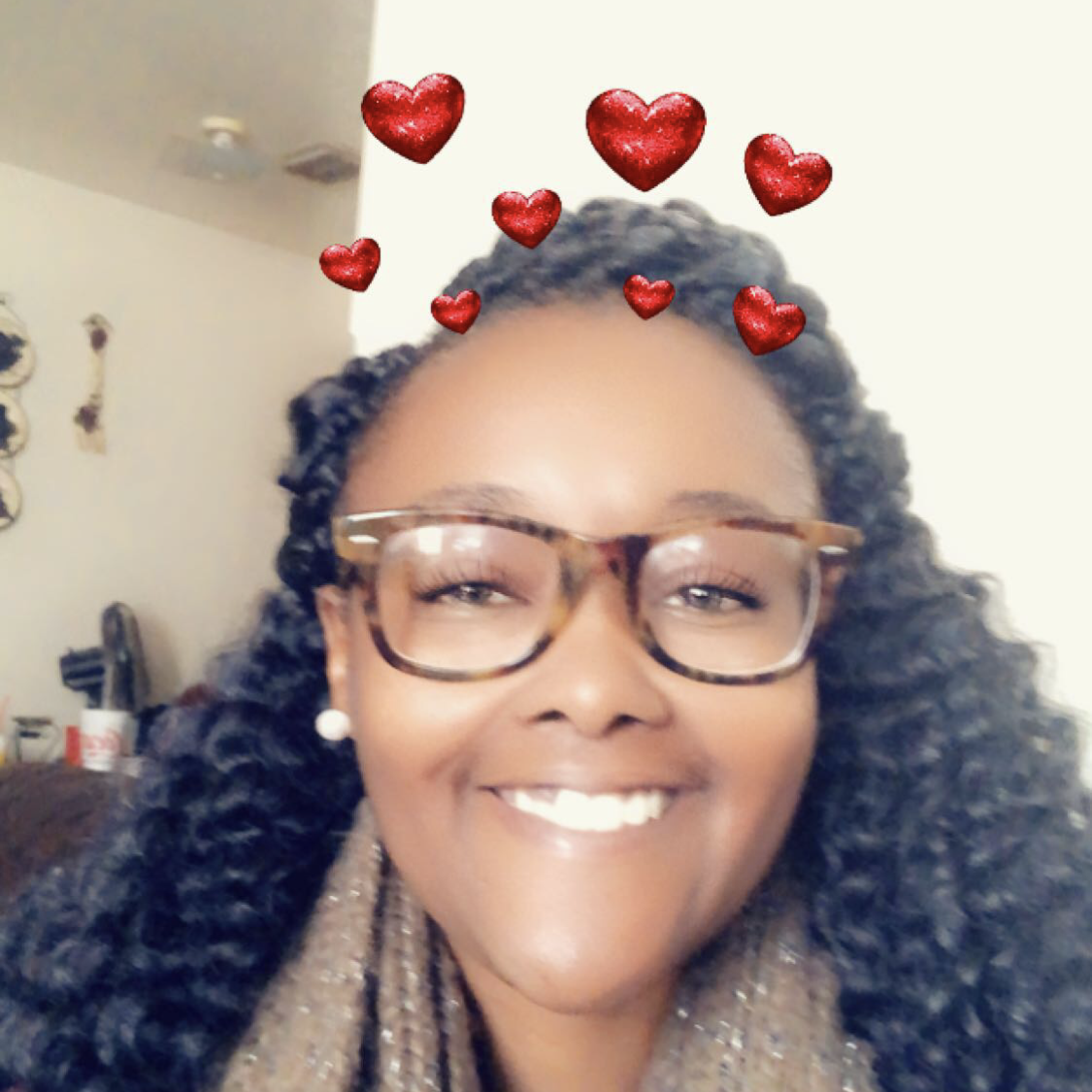 Sherita Huntley's Profile Photo