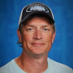 Todd Clark's Profile Photo