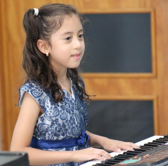 Recital de Piano Featured Photo