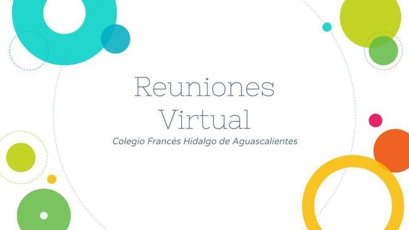 ¡Bienvenidos Familias CFH! Featured Photo