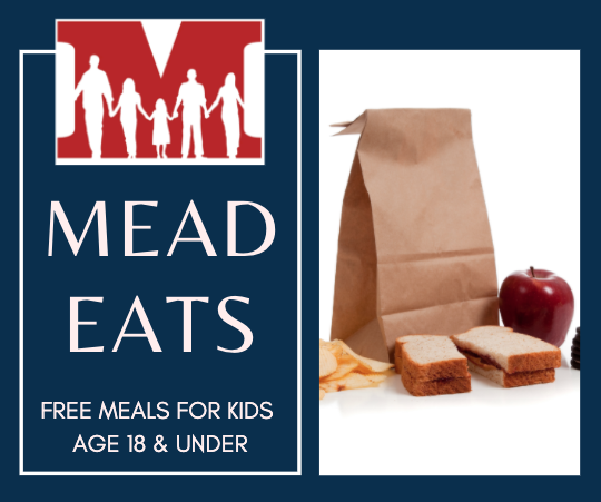 MEAD EATS LOGO