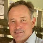 Roy Backus's Profile Photo