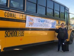 Bus Wi-Fi