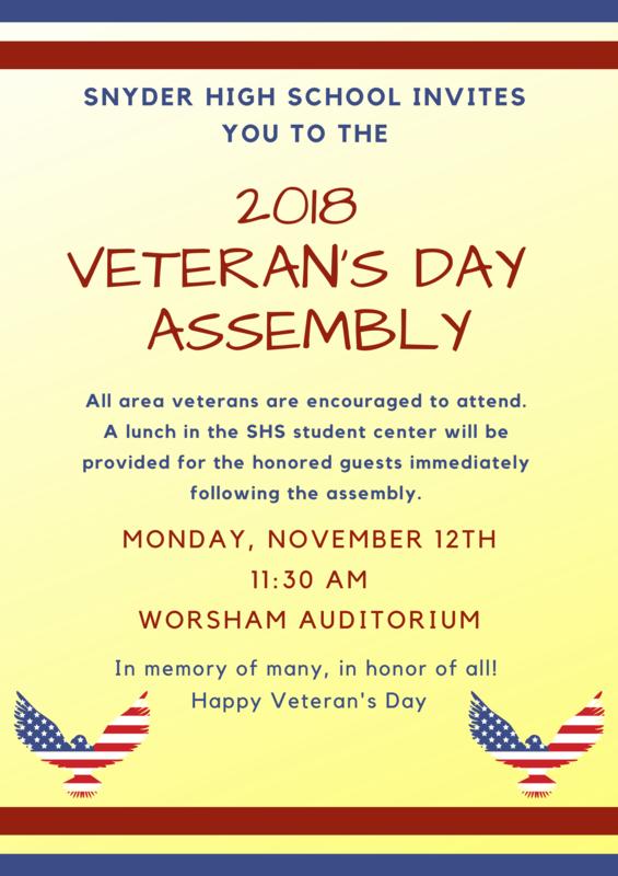SHS Veteran's day.png