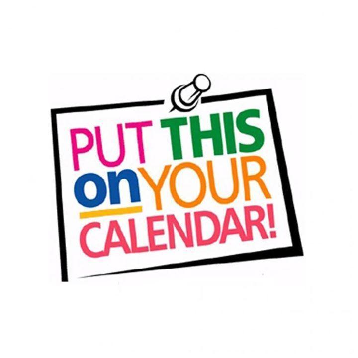 marker you calendar note