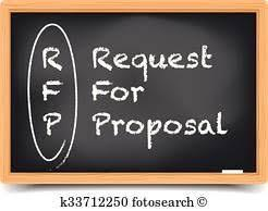 Request for Proposals Featured Photo