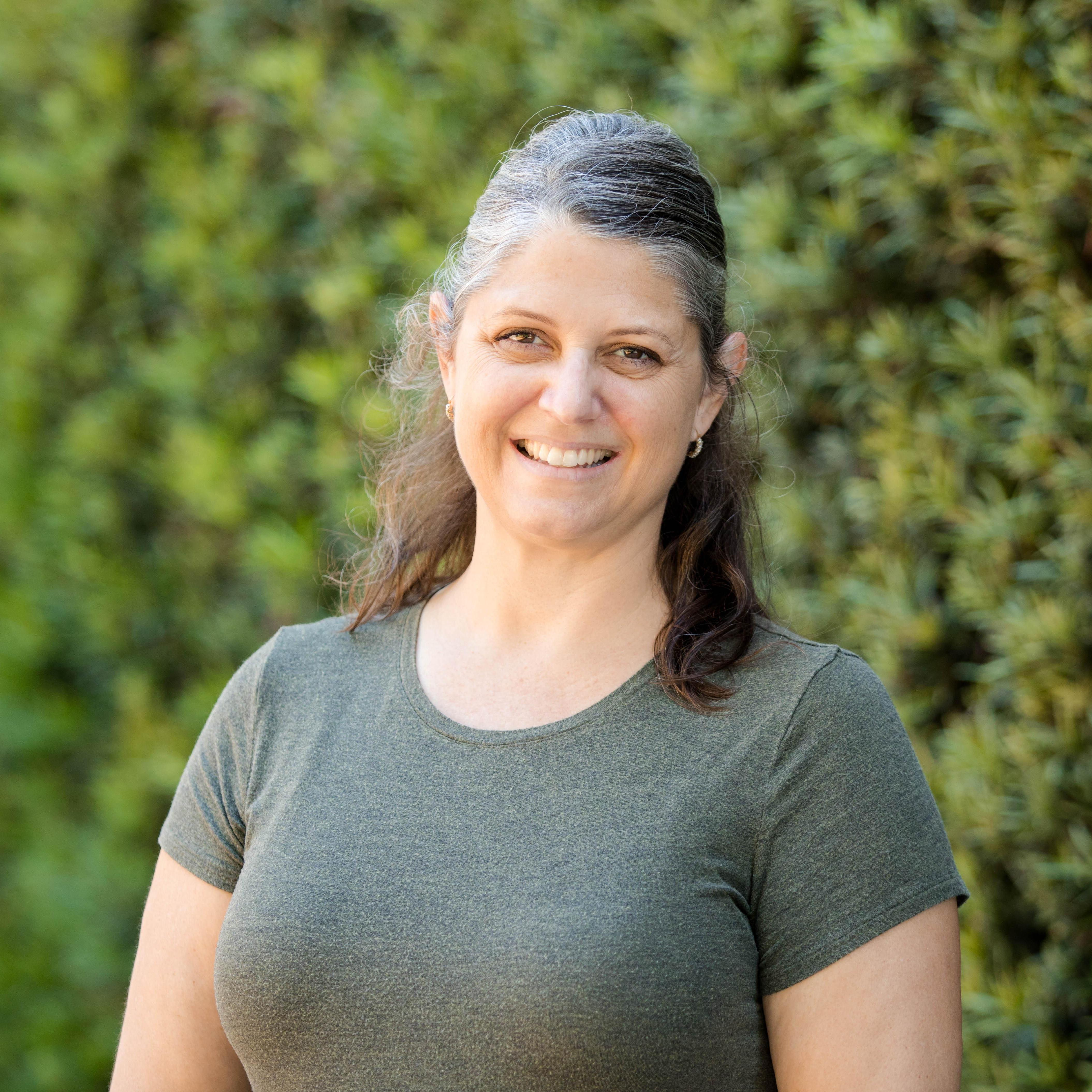 Amy McKee's Profile Photo