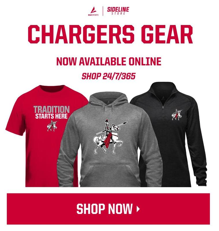 SHOW YOUR CHARGER PRIDE - CLICK HERE FOR MORE INFORMATION !!! Featured Photo