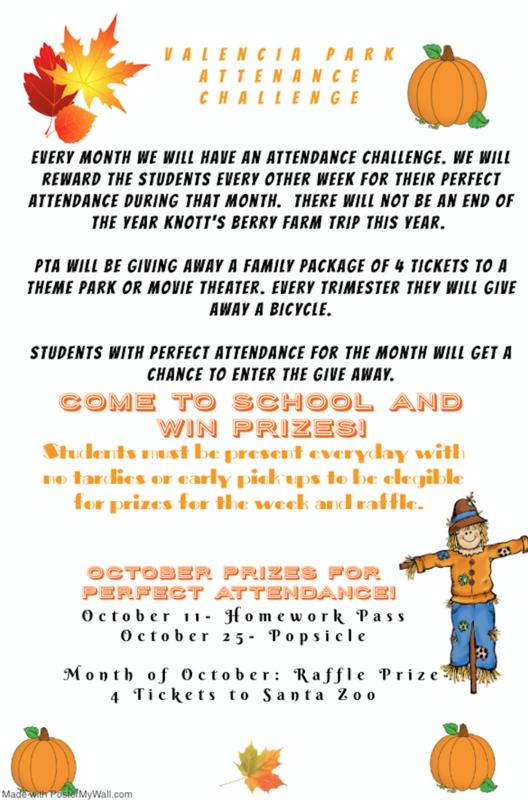 Attendance Challenge