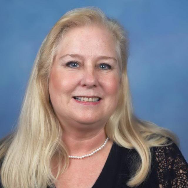 Esther Breeding's Profile Photo