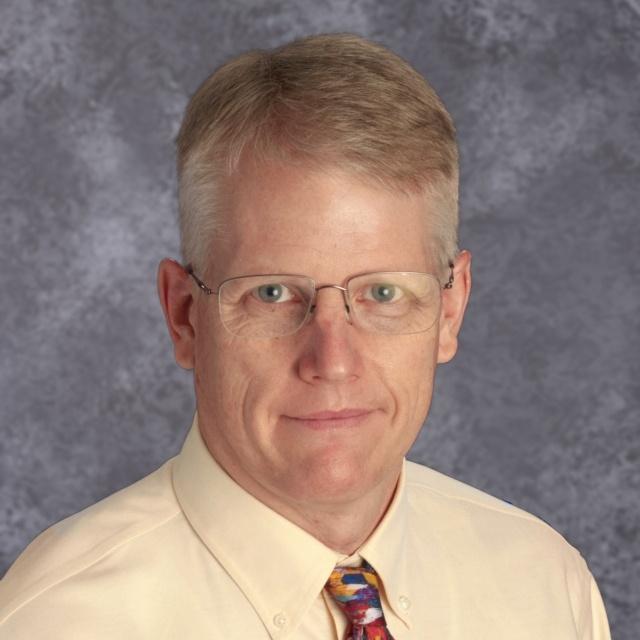 Karl Knapp's Profile Photo
