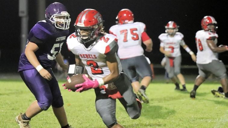 Playoff Picture – Todd County Central Rebels Featured Photo