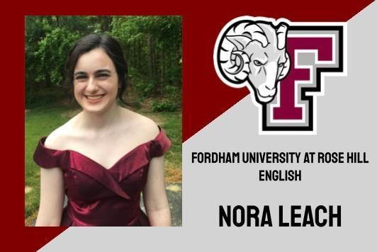 Nora Leach