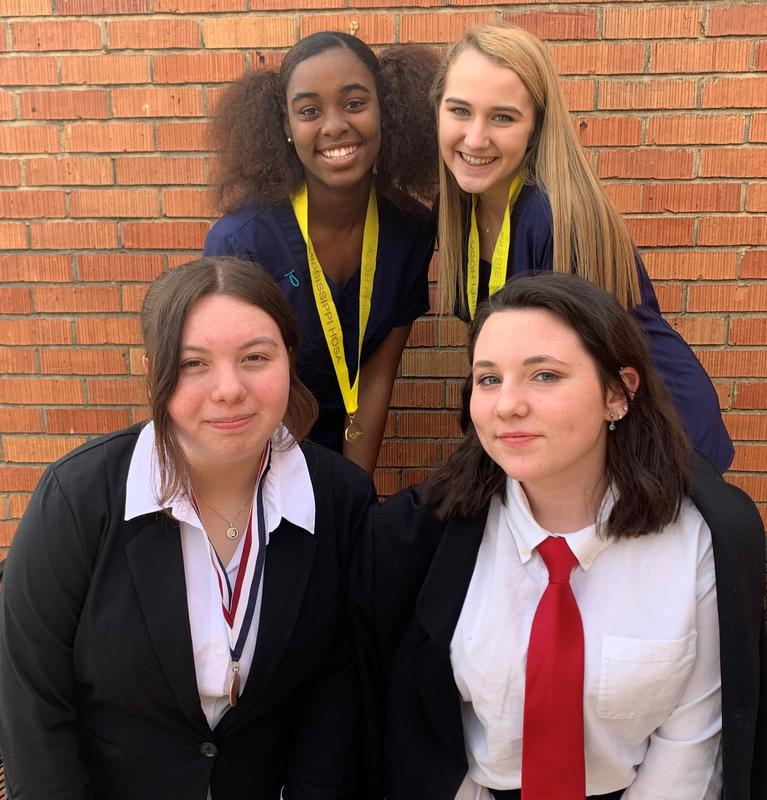 2020 HOSA Competition Participants Featured Photo
