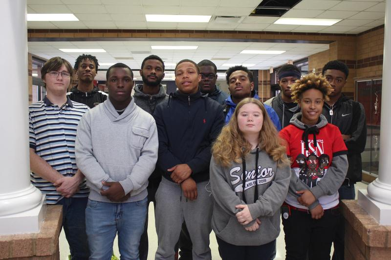 Cheraw High students get forklift certification Featured Photo