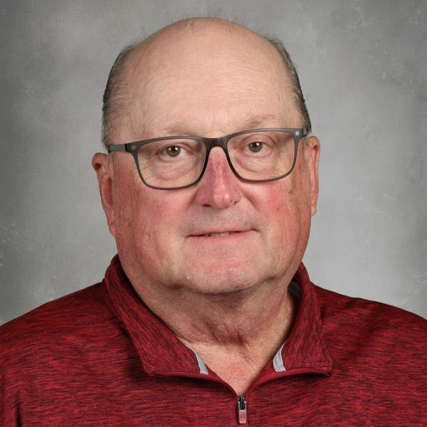 Steve Holleman's Profile Photo