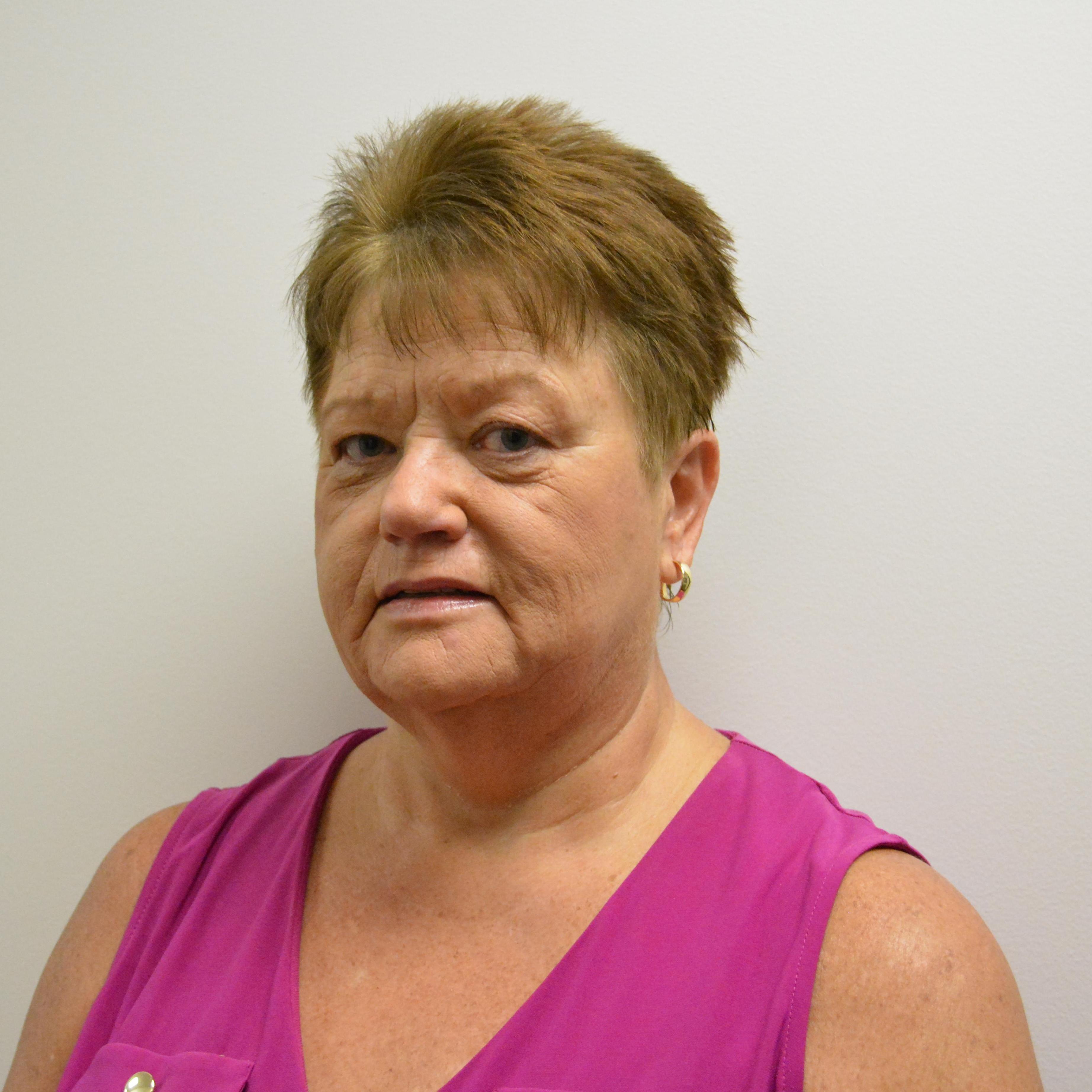 Judy Grant's Profile Photo