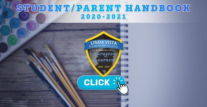 Linda Vista Student/Parent Handbook (2020-2021)
