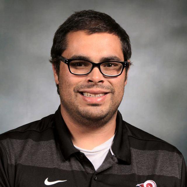 Victor Marquez's Profile Photo