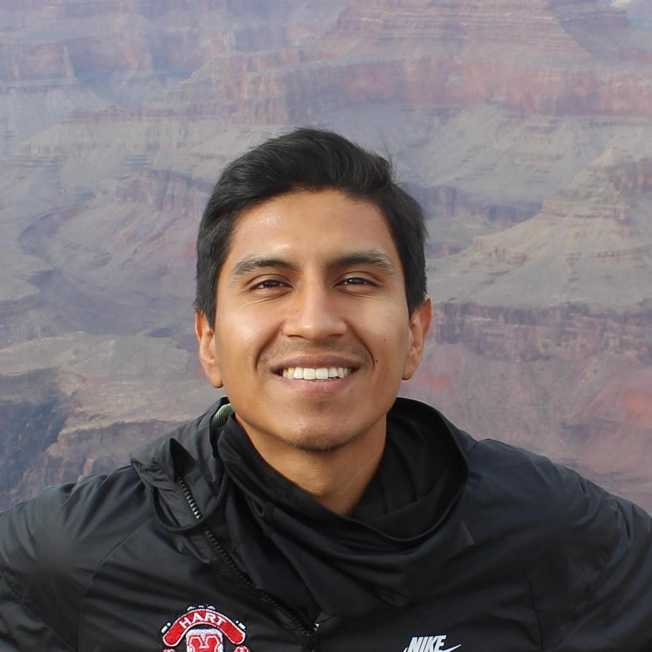 Alex Bernal's Profile Photo