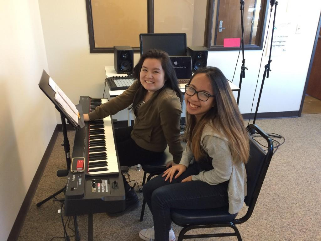 Music comes alive at STEM