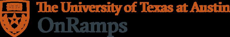 logo for UT Austin high school credit program