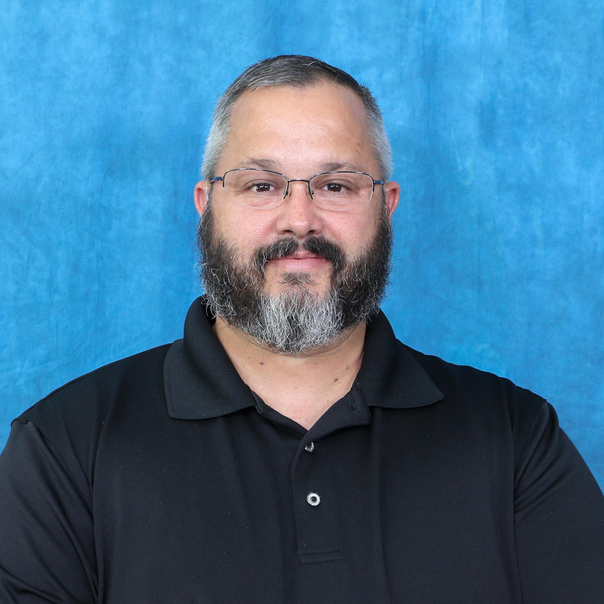 Bryan Bowen's Profile Photo