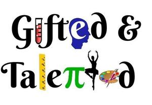 Gifted & Talented Wording