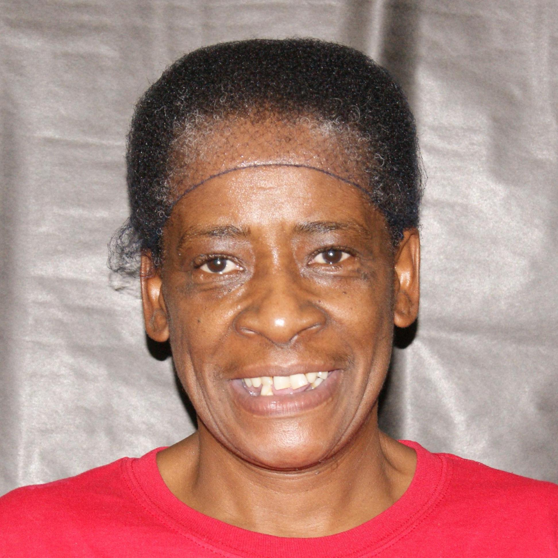 Deidra Jackson's Profile Photo