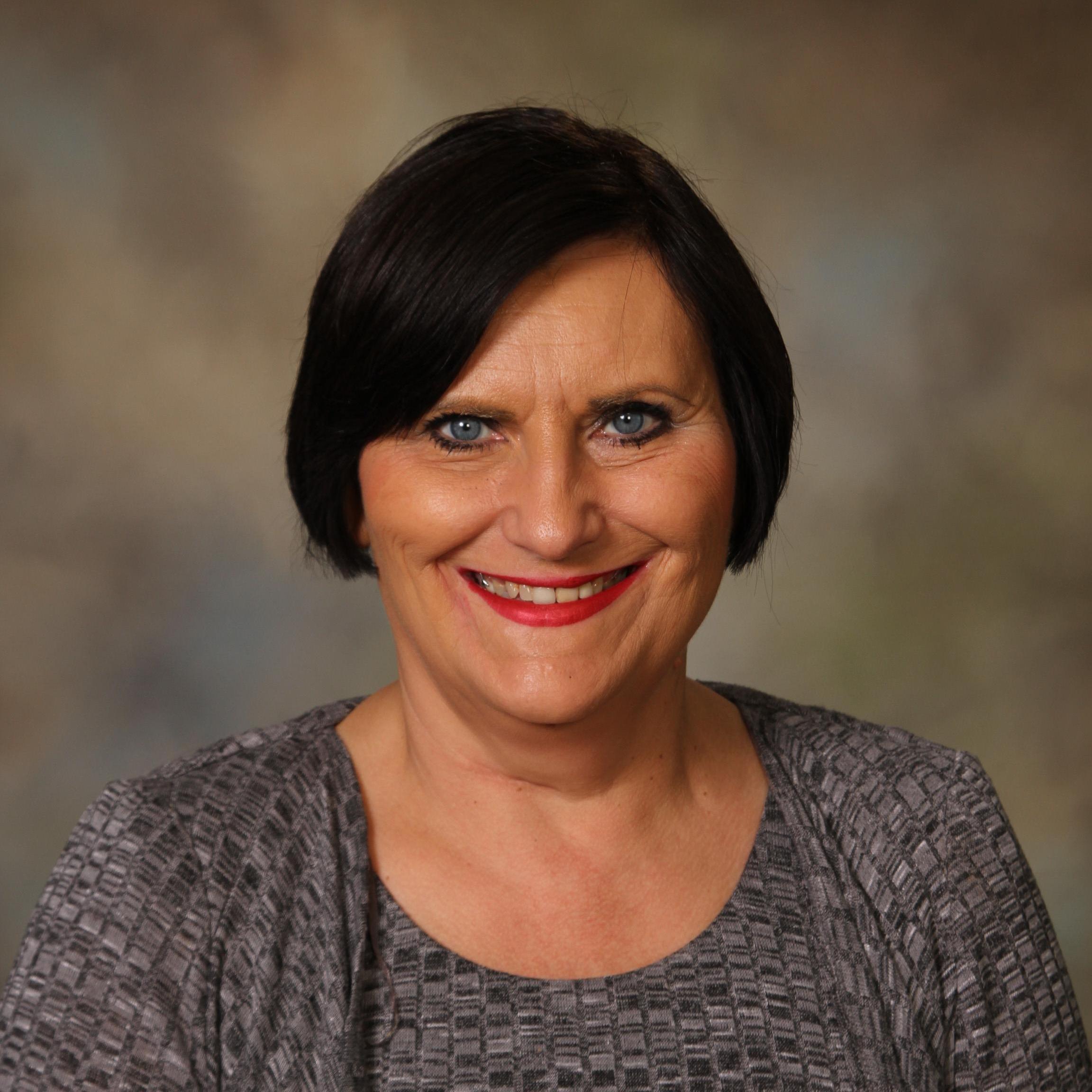 Alicia Cothron's Profile Photo