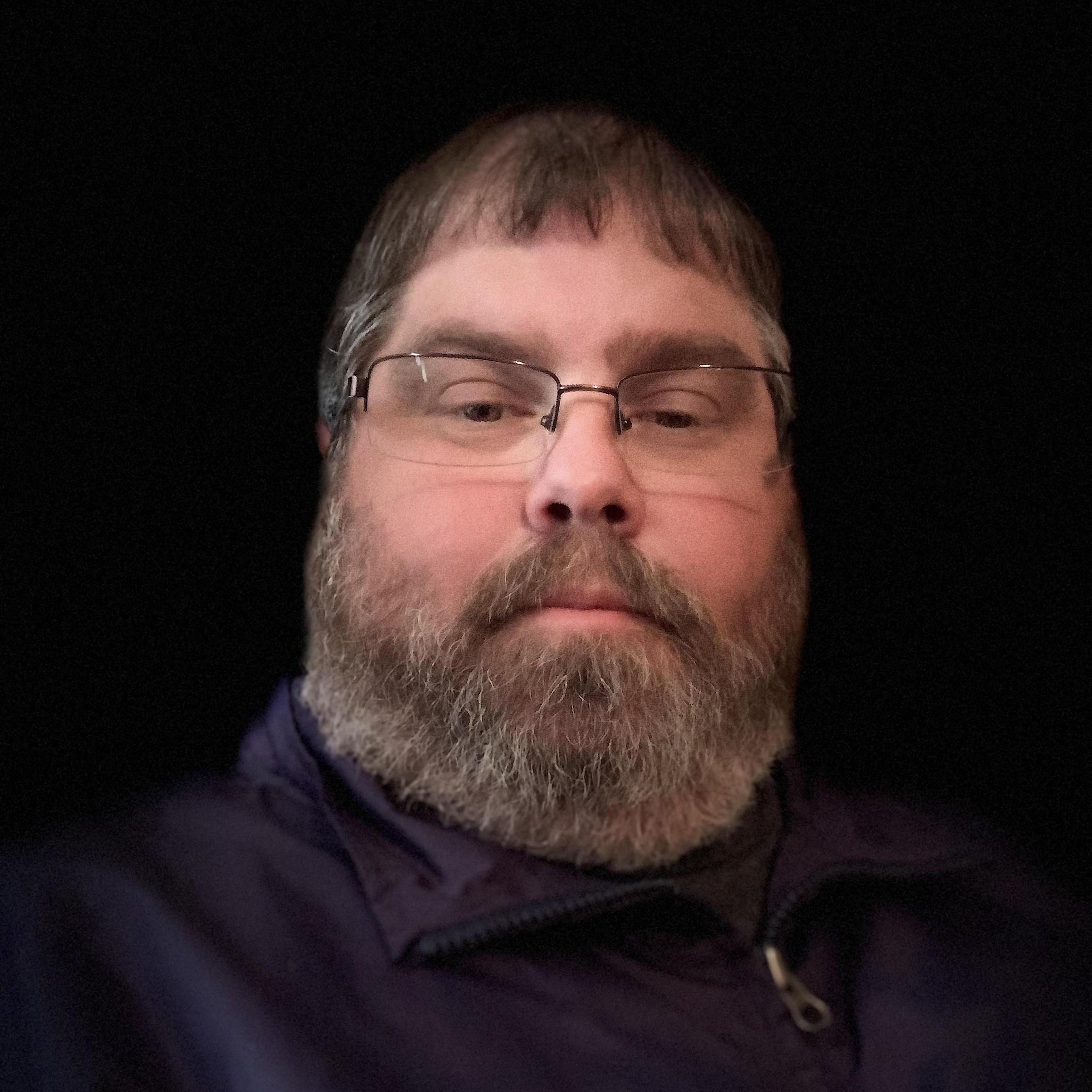 Daniel Hance's Profile Photo