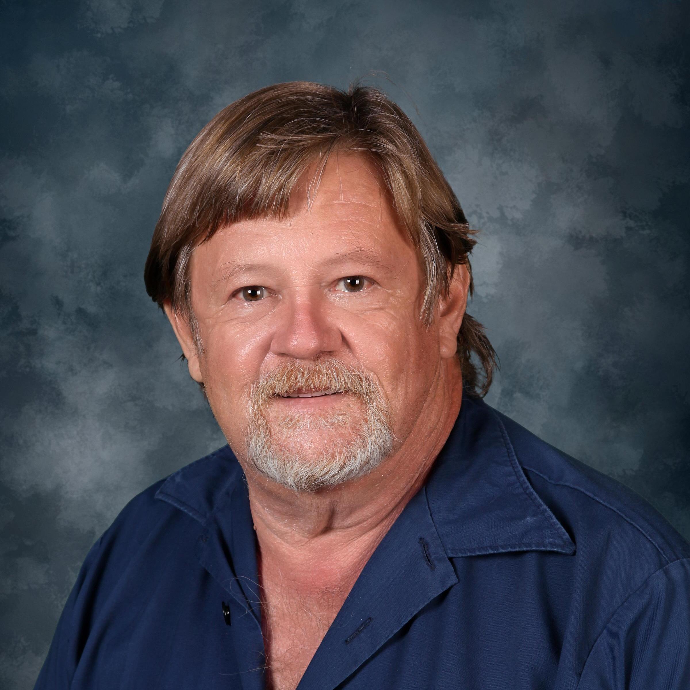 Bob Whistler's Profile Photo