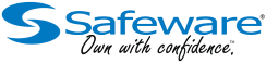 Safeware logo