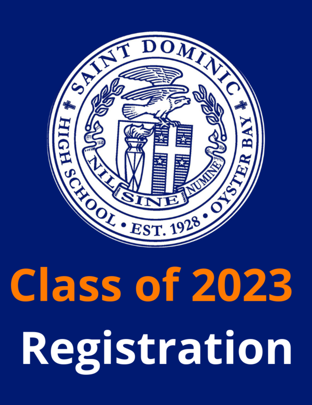 Class of 2023 Registration Featured Photo