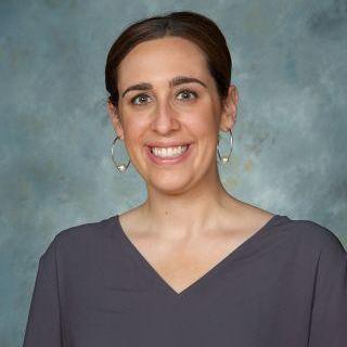 Catherine Waldron's Profile Photo